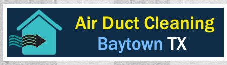 Air Duct Cleaning Baytown X